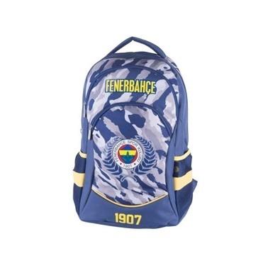 Fenerbahçe Okul Çantası Lacivert